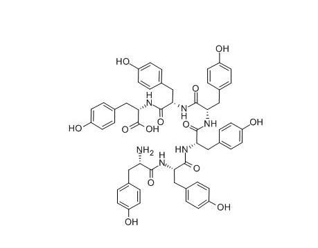 揭密抗皱紧肤武器:五胜肽和六胜肽究竟有什么作用?